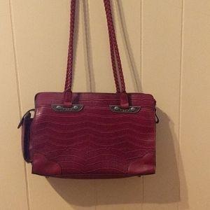 Purse/shoulder bag
